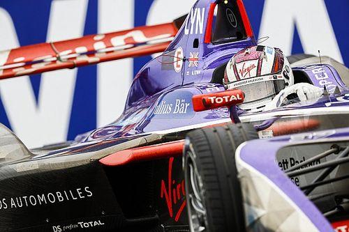 Qualifs - Alex Lynn crée la sensation en pole!
