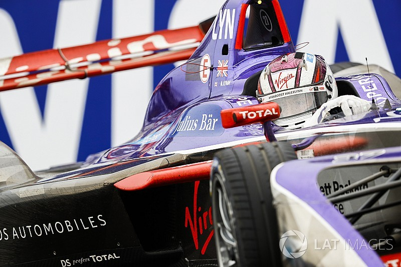 【FE】ニューヨーク・レース1予選:代役リンがデビュー戦で衝撃のPP