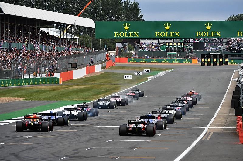 Cinco coisas que estarão em jogo no GP da Grã-Bretanha de F1