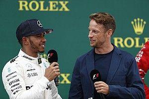 Button adviseert Hamilton langer verblijf bij Mercedes