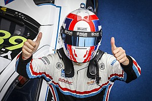 Ehrlacher joins Munnich for WTCR campaign