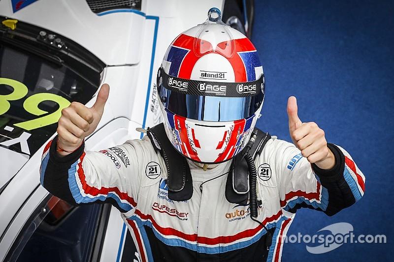 Эрлаше поедет за Munnich Motorsport в WTCR