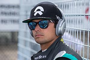 Fórmula E Análise Por que Piquet seria a contratação perfeita para a Jaguar