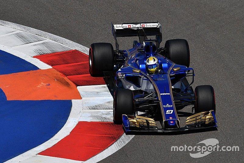 Sauber und Honda bestätigen Motorendeal in der Formel 1 für 2018