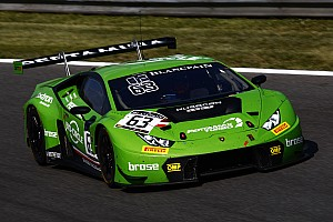 Blancpain Sprint Kwalificatieverslag Bortolotti op pole voor Brands Hatch kwalificatierace
