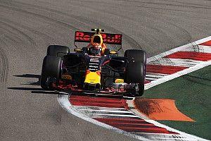 De l'action au départ, et puis l'ennui pour Verstappen