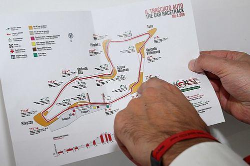 Carrera Cup Italia, un giro di Imola con il poleman Pera