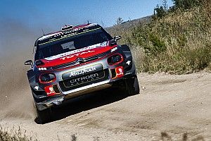 Los dos Citroën, fuera de carrera en Argentina