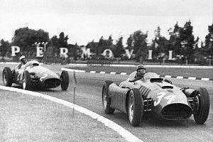 Egy mai szemmel nagyon furcsa Ferrari-győzelem a Forma-1-ben