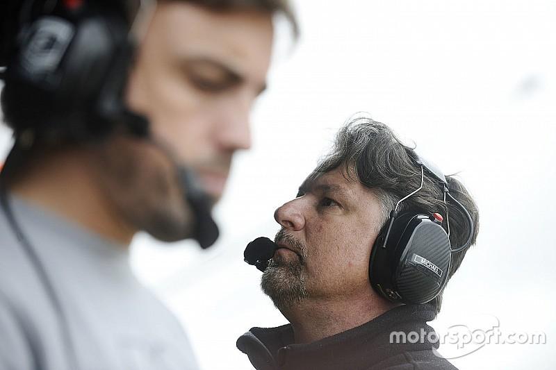 В Andretti согласились выставить для Алонсо пятую машину