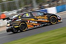 BTCC Thruxton BTCC: Neal takes pole as Honda dominates