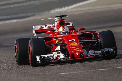 Fotogallery: le Qualifiche del Gran Premio del Bahrain di F.1