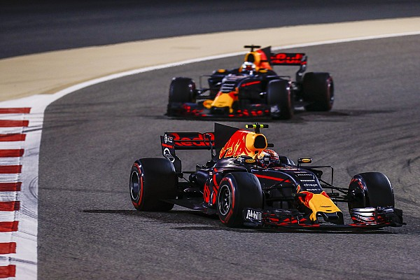 Red Bull to introduce