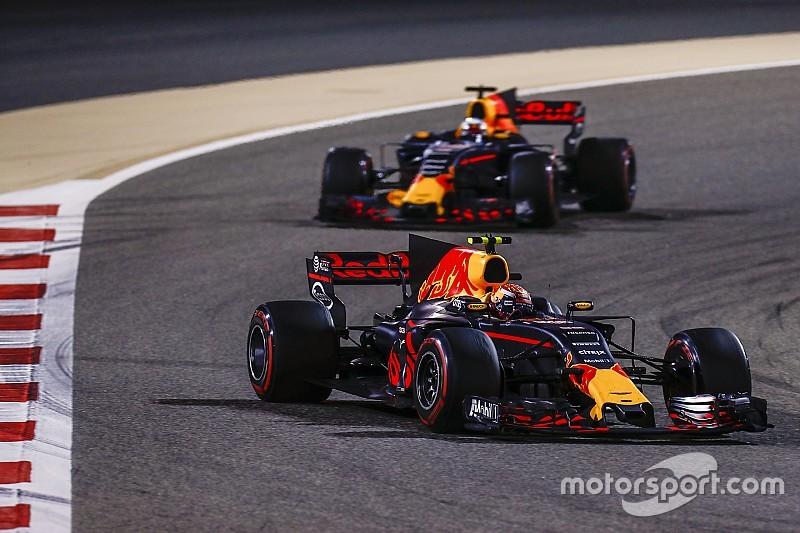 Une évolution majeure du châssis Red Bull à Barcelone
