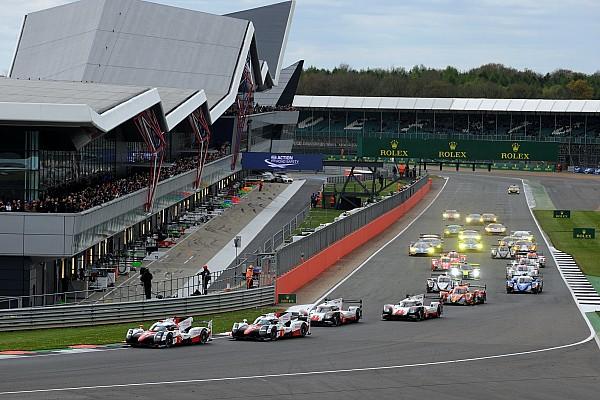 WEC El WEC está dispuesto a que Silverstone vuelva para 2019/20