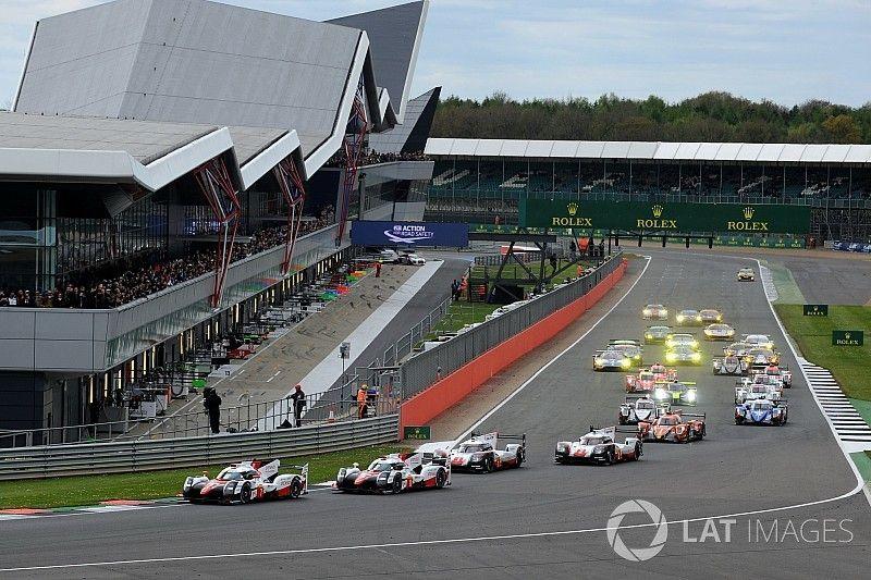 WEC open to Silverstone return for 2019/20 season