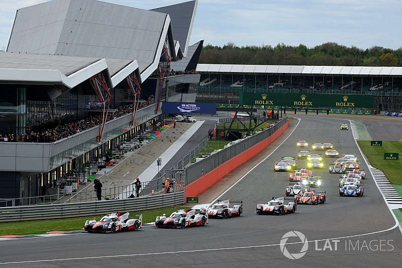 Silverstone mogelijk toch op WEC-kalender van superseizoen