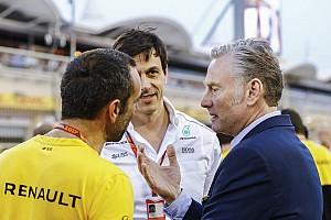 Forma-1 BRÉKING A Renault szerint nem lesz egyszerű megegyezni a 2021-es szabályokról...