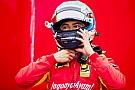 FIA F2 De Vries teleurgesteld over 'oneerlijke competitie'