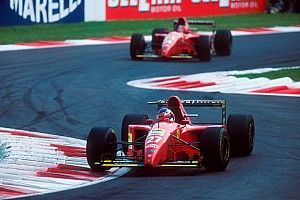 Pierwsze Ferrari Schumachera na sprzedaż