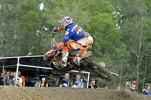 Mondiale Cross MxGP Qualifiche Jeffrey Herlings in pole position negli Stati Uniti davanti a Cairoli