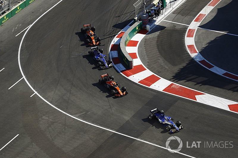 """""""Resolver la situación con Honda es prioritario"""", dice el nuevo jefe de Sauber"""