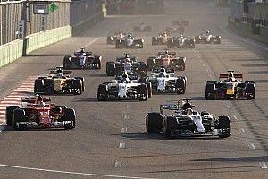 5 wichtige F1-Lektionen vom GP Aserbaidschan 2017 in Baku
