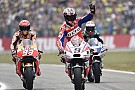 MotoGP Si Petrucci est prêt à gagner, Ducati lui fournira ce dont il a besoin