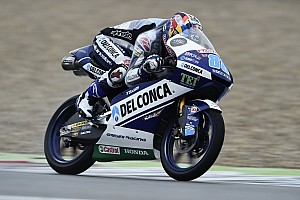 Moto3 Ultime notizie Martin brucia le tappe: vuole tornare a correre già a Brno!