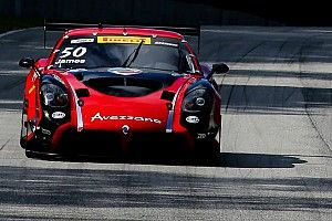 Sonoma PWC: James nails sixth GTS victory for Panoz