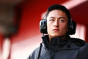 Rio Haryanto jadi mentor pembalap Formula Renault Asia