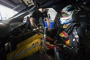 Mostert compares Clipsal pole to Bathurst win