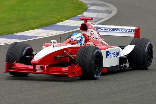 """Salo et l'arrivée de Toyota en F1 : """"C'était le bazar"""""""