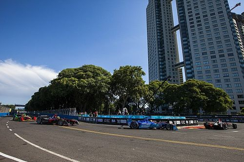 Buenos Aires ePrix to seek new home for 2018