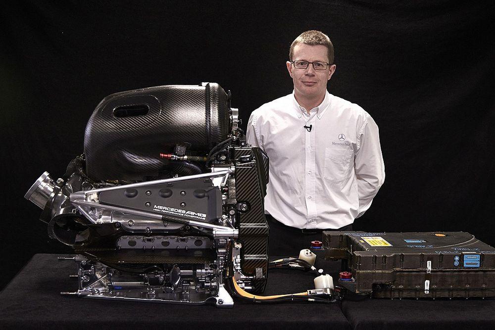 Motoren 2021: Mercedes bietet neuem Hersteller Hilfe an