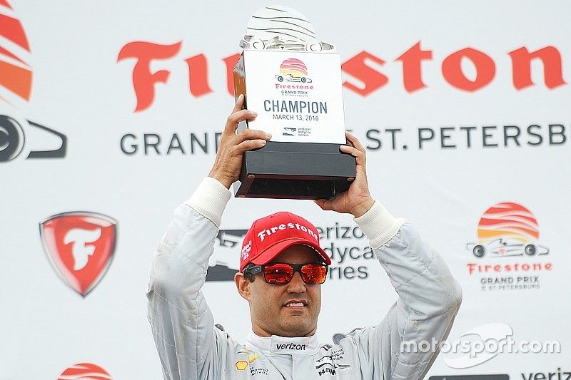 """Montoya: """"We can get a lot of wins this year"""""""