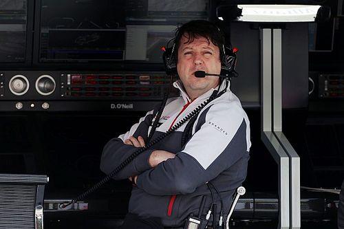 【F1】ハースのスポーティングディレクター、チーム離脱が決定