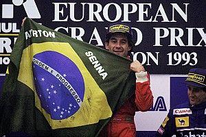 Galeri: 1993'ten bu yana Avrupa GP'yi kazananlar