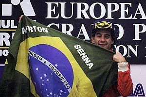 European GP: All the winners since 1983