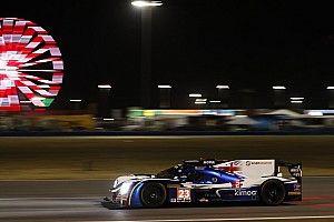 Brown downplays Alonso's Daytona victory chances