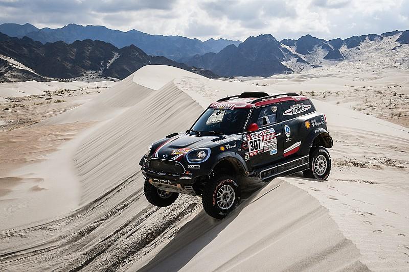 Rallye-Dakar-Direktor: Absage von Bolivien hat uns überrascht
