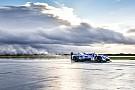 Premier roulage pour la Ginetta LMP1
