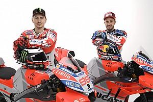 Ducati takkan ulangi 'kontrak luar biasa' Lorenzo