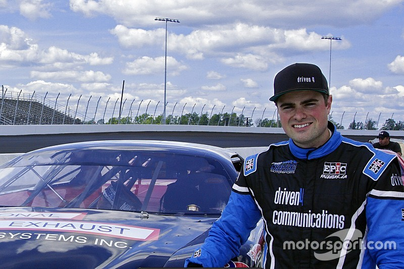 Pete Shepherd to make NASCAR Xfinity Series debut in Iowa