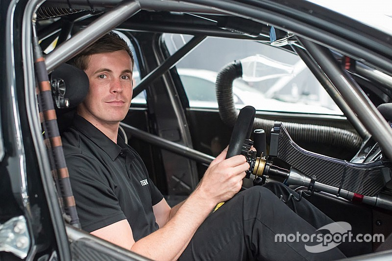 Tekno confirms Supercars rookie Le Brocq