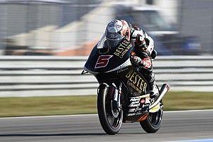 FP1 Moto3 Austria: Masia ungguli Bezzecchi, Martin ke-23