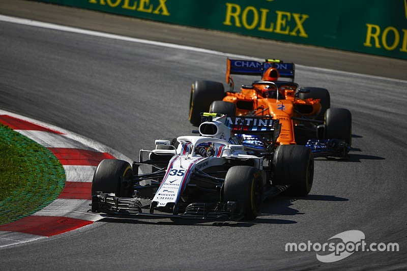 The two F1 fallen giants that must adapt or die