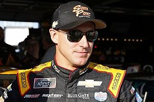 Daniel Hemric to replace Newman at RCR in 2019