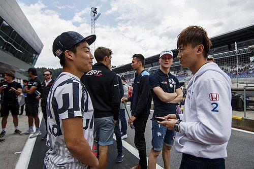Honda wil Fukuzumi en Makino ook volgend jaar in F2