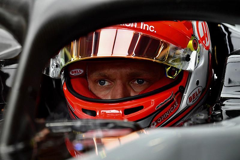 Magnussen a hivatalos F1-es játékban mutatja be Silverstone-t